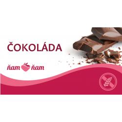 Čokoláda 2,5l