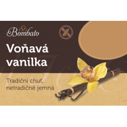 BOMBATO Voňavá vanilka 2,5l