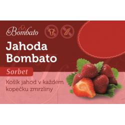 BOMBATO Jahoda 3,5l