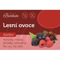 BOMBATO Lesní ovoce 3,5l