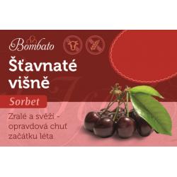 BOMBATO Šťavnaté višně 3,5l