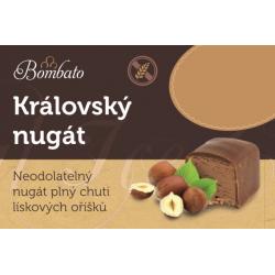 BOMBATO Královský nugát 3,5l
