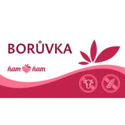 Borůvka 2,5l