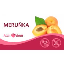 Sorbet Meruňka 2,5l