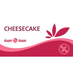 Cheesecake 2,5l