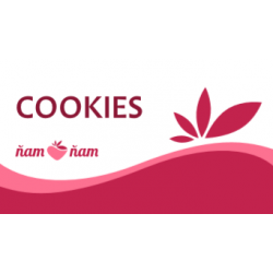 Cookies 2,5l