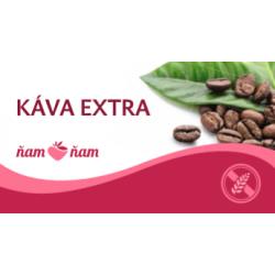 Káva extra 2,5l