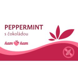 Peppermint s čokoládou 2,5l