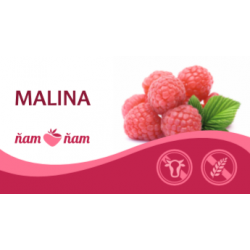 Sorbet Malina 2,5l