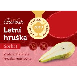 BOMBATO Letní hruška 3,5l