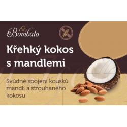 BOMBATO Křehký kokos 2,5l