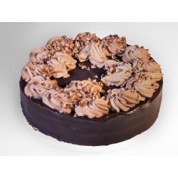 Čokoládový sen - CELÝ