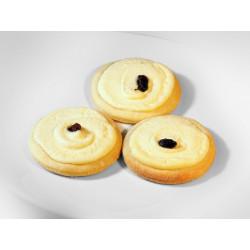 Cukrářské koláčky Tvaroh 30ks